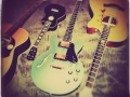 Carina Becher_Guitars