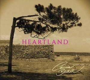 Heartland - Frontcover